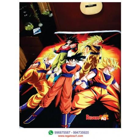 Manta Dragon Ball Mod 1